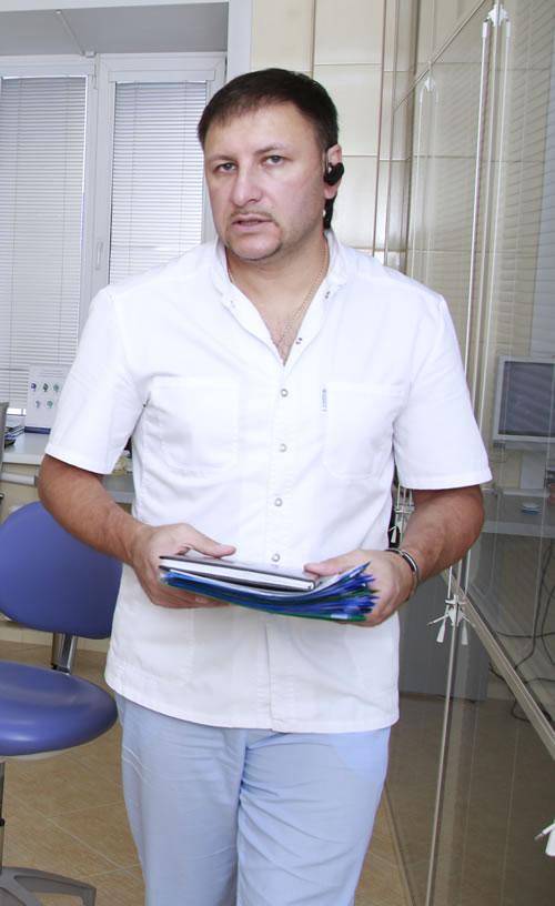 Никонов Алексей Владимирович